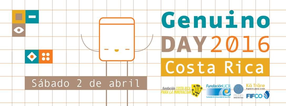 Ya Viene el Arduino Day (GENUINO DAY para ser exactos)
