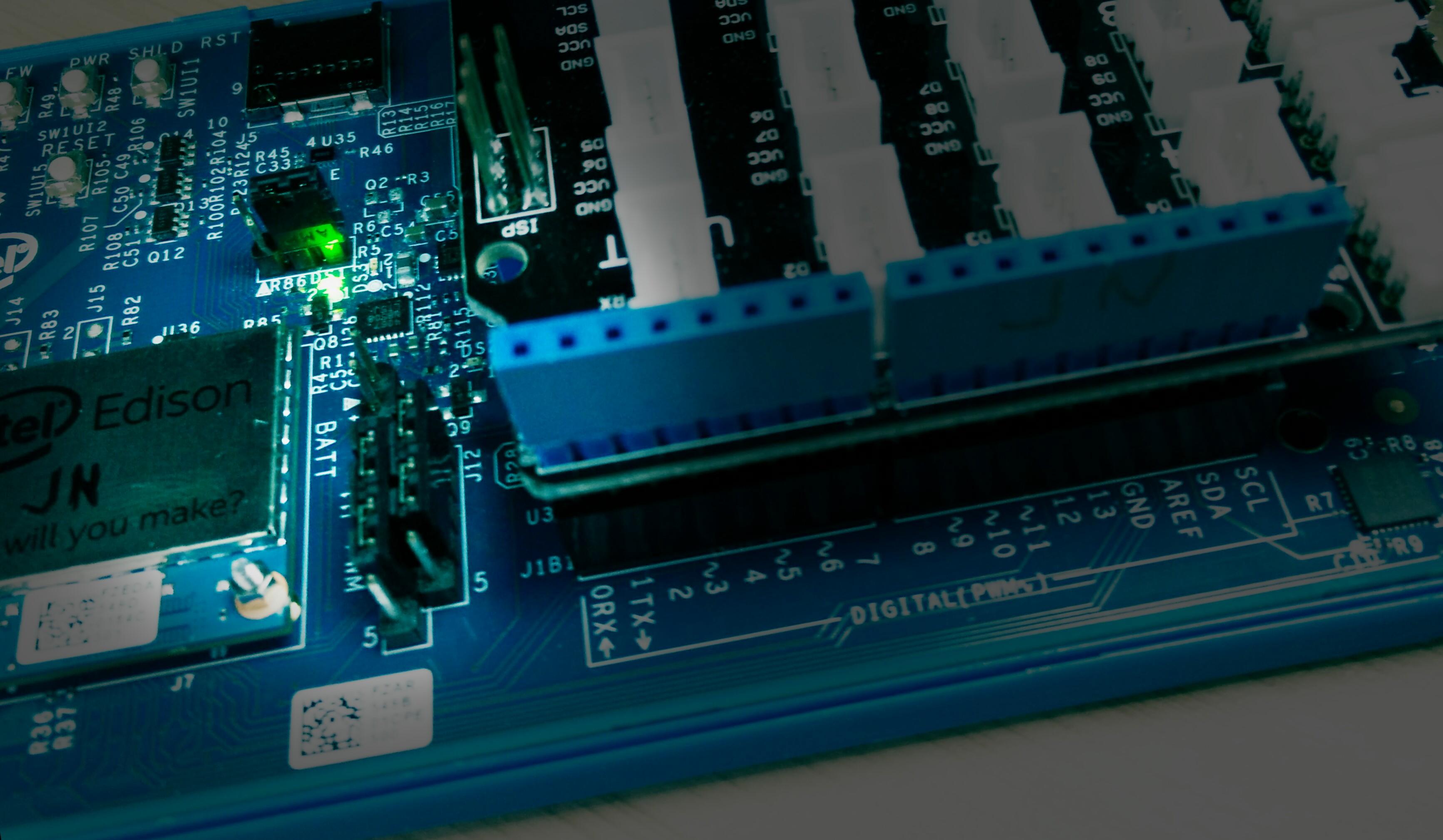 [SOLUCIONADO] Intel Edison – Carga automática de sketch ARDUINO falla en versión 159 del firmware
