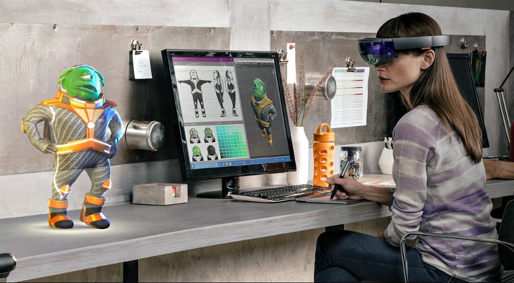 Una Introducción a la tecnología de Realidad Aumentada (AR)