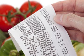 Ideas gratis – Sistema de Control Cruzado de Gastos del Supermercado